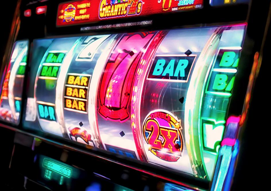 Slot machine piu giocate