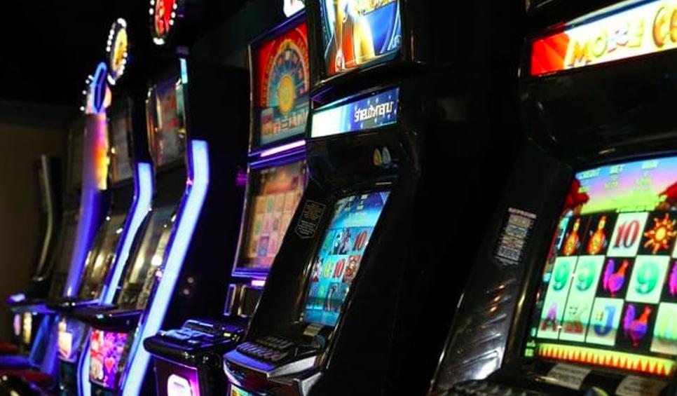 Differenza tra slot machine e vlt