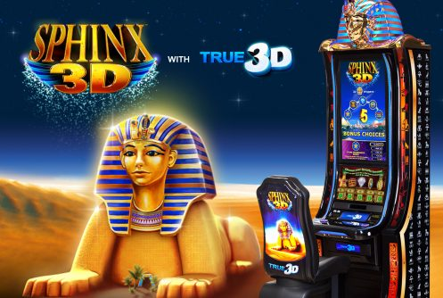 Spiele Tron 3D - Video Slots Online