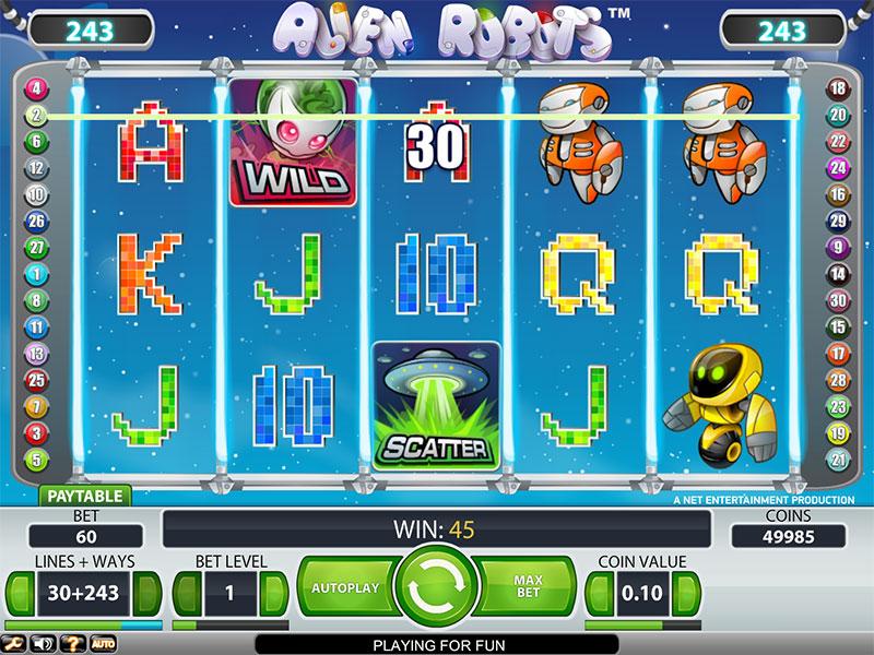 slot machine per giochi gratis al telefono