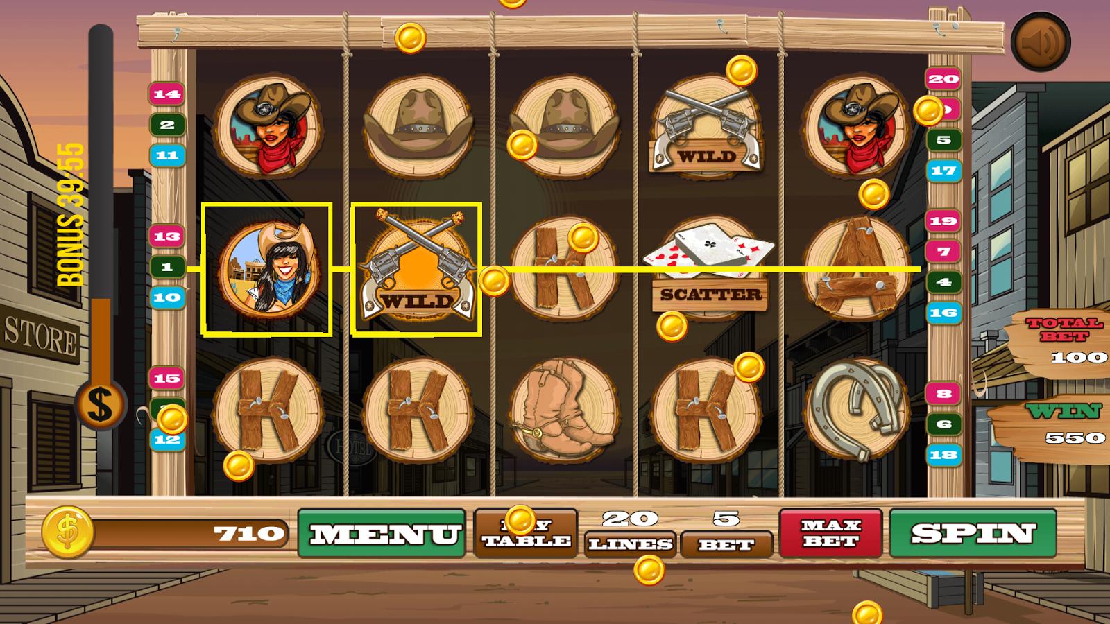 Software per ingannare slot machine
