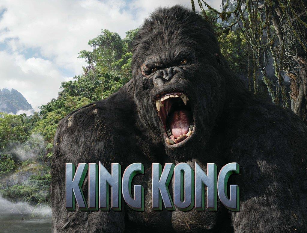 Trucchi slot machine king kong