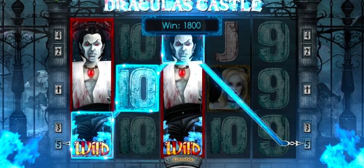 Trucchi per vincere alle slot machine dracula castle