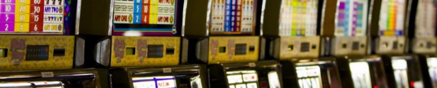 Qualche trucco per vincere alle slot machine