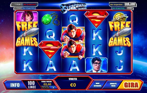 Slot machine a pagamento
