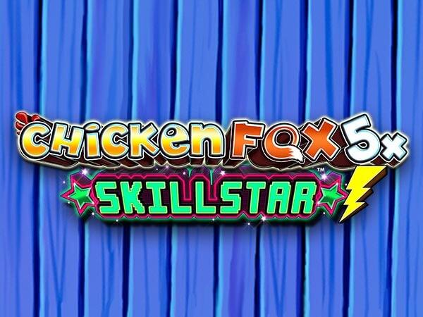 Foto di Chicken Fox 5X Skillstar